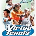 Virtua Tennis 3D