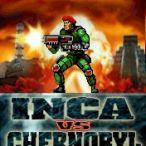 Inca vs Chernobyl