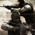 CS Sniper Mission