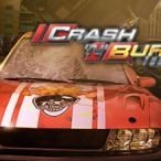 Crash N Burn Turbo